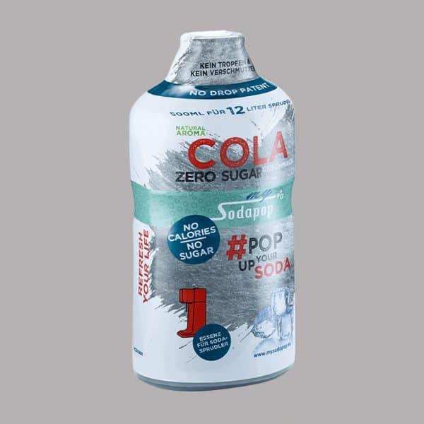 mysodapop cola-Essence
