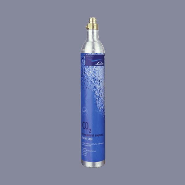 CO2 Zylinder